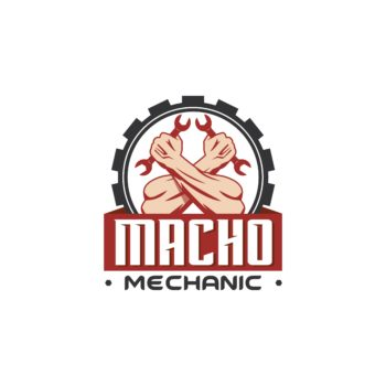 macho mechanic
