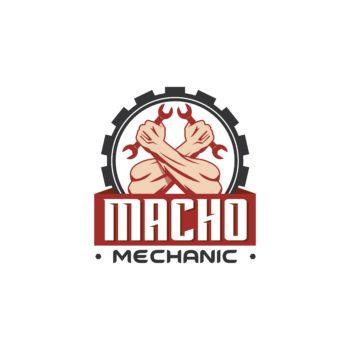 macho mechanic
