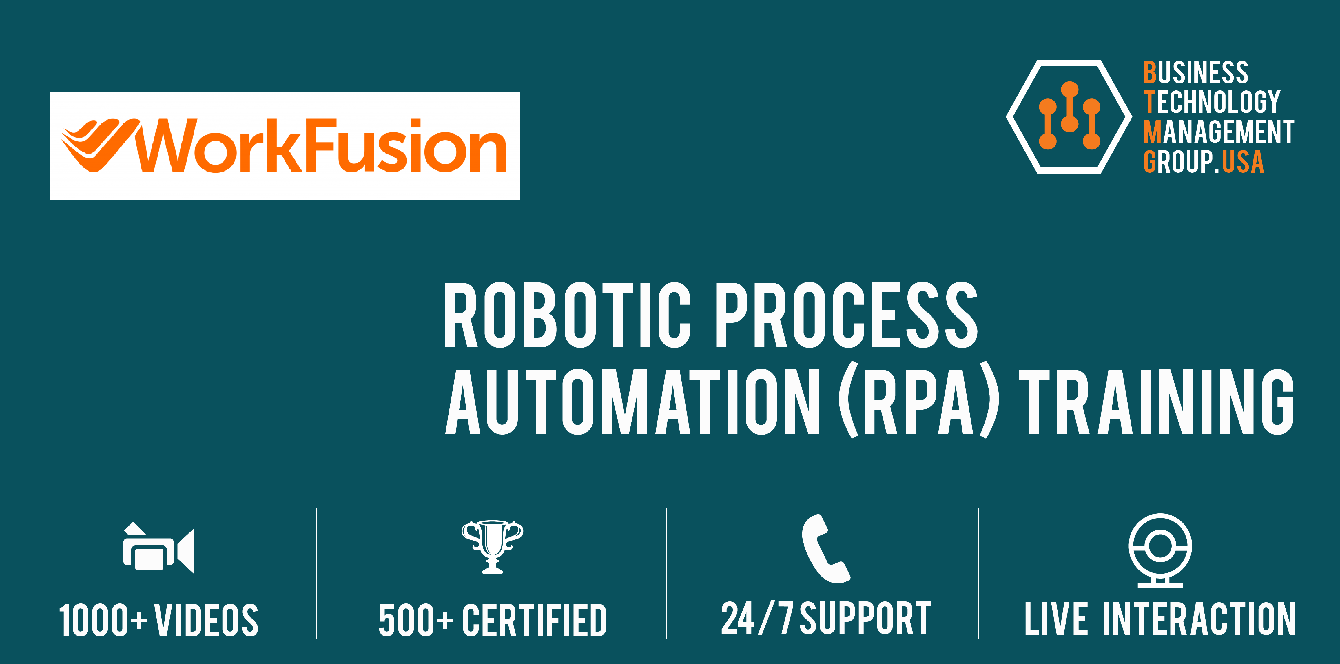 workfusion named a strong performer in robotic process  the dialog